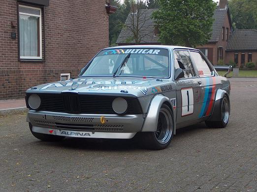 E21 Gt E30
