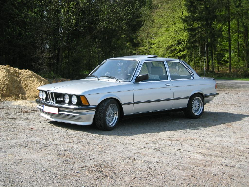 Vin Nr Bmw >> Cars : e21 323i