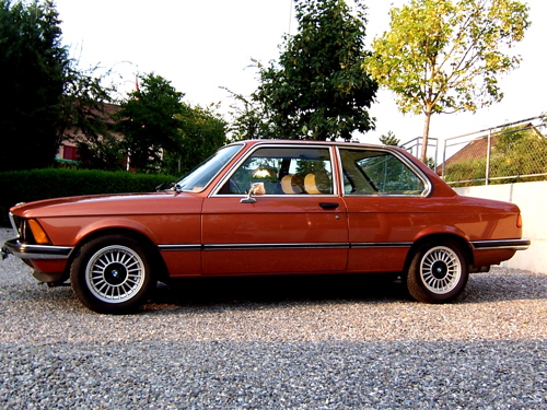 Vin Nr Bmw >> Cars : E21 320/6